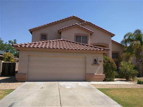 Photo of 6803 W ROSE GARDEN Lane, Glendale, AZ 85308 (MLS # 6098894)