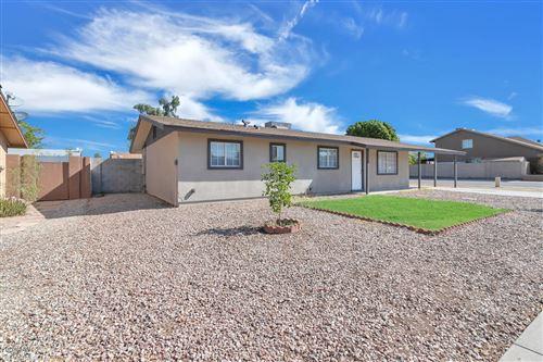 Photo of 5704 W Altadena Avenue, Glendale, AZ 85304 (MLS # 6108894)