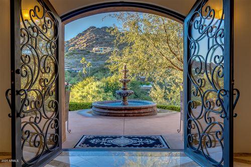 Photo of 4201 E LAKESIDE Lane, Paradise Valley, AZ 85253 (MLS # 6161894)