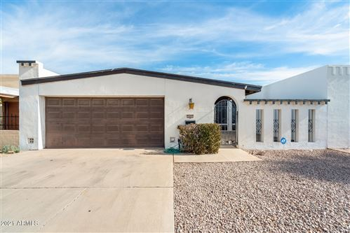 Photo of 3403 S WILSON Street, Tempe, AZ 85282 (MLS # 6182894)