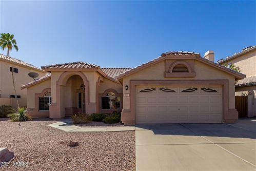 Photo of 901 W SPUR Avenue, Gilbert, AZ 85233 (MLS # 6199894)