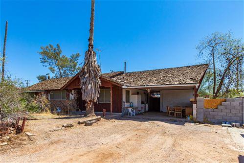 Photo of 613 N CRISMON Road, Mesa, AZ 85207 (MLS # 6231894)