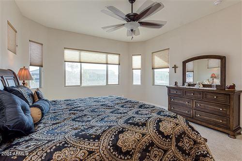 Tiny photo for 41679 W SUMMER SUN Lane, Maricopa, AZ 85138 (MLS # 6285894)