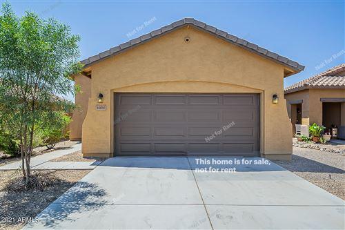 Photo of 46081 W SHERIDAN Road, Maricopa, AZ 85139 (MLS # 6297894)