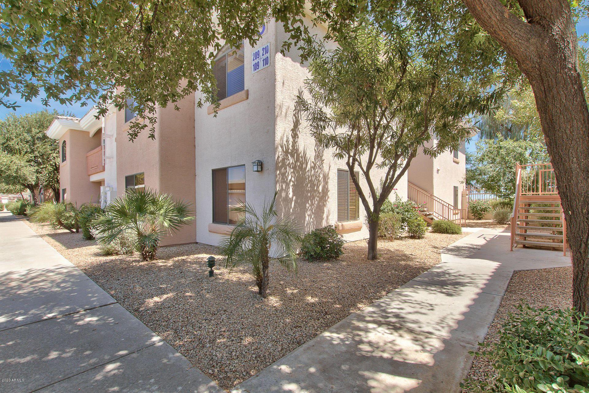 10030 W INDIAN SCHOOL Road #110, Phoenix, AZ 85037 - MLS#: 6086894