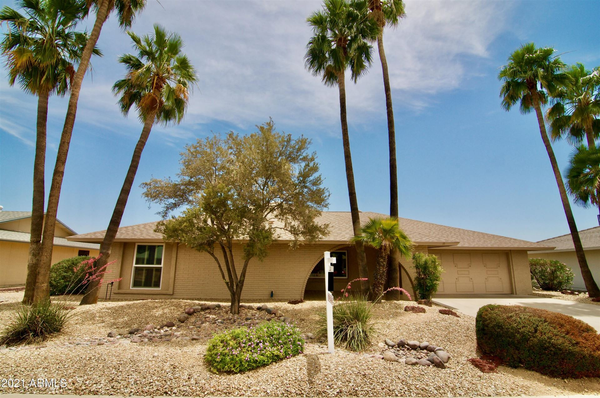 Photo of 12617 W FLAGSTONE Drive, Sun City West, AZ 85375 (MLS # 6224894)