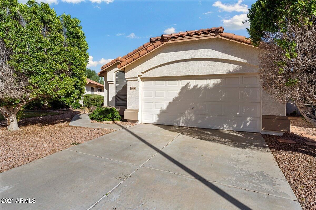 Photo of 17119 N ELKO Drive, Surprise, AZ 85374 (MLS # 6307894)