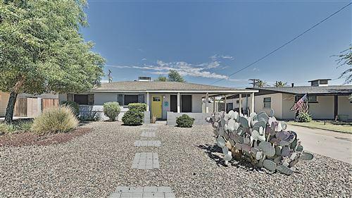 Photo of 4509 N 12TH Drive, Phoenix, AZ 85013 (MLS # 6099895)