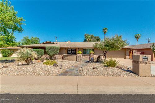 Photo of 3410 E LAZY Lane, Phoenix, AZ 85028 (MLS # 6139895)