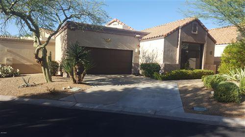 Photo of 23750 N 75TH Place, Scottsdale, AZ 85255 (MLS # 6157895)