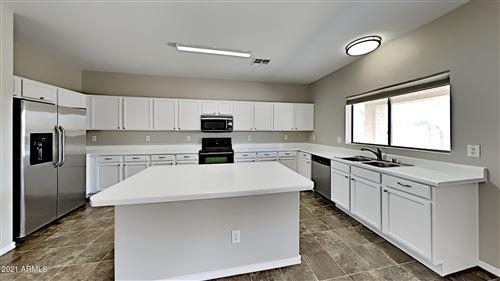Tiny photo for 43298 W ESTRADA Street, Maricopa, AZ 85138 (MLS # 6247895)