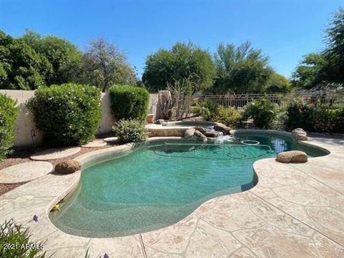 Photo of 7741 E BUTEO Drive, Scottsdale, AZ 85255 (MLS # 6309895)