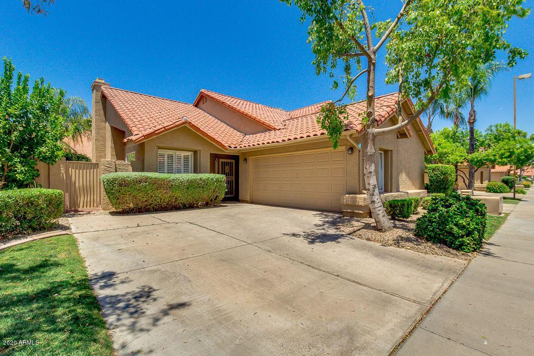 13508 N 92ND Way, Scottsdale, AZ 85260 - MLS#: 6100895
