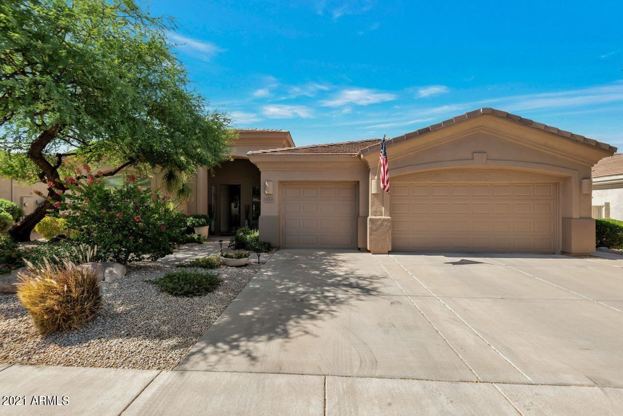 Photo of 7589 E PHANTOM Way, Scottsdale, AZ 85255 (MLS # 6245895)