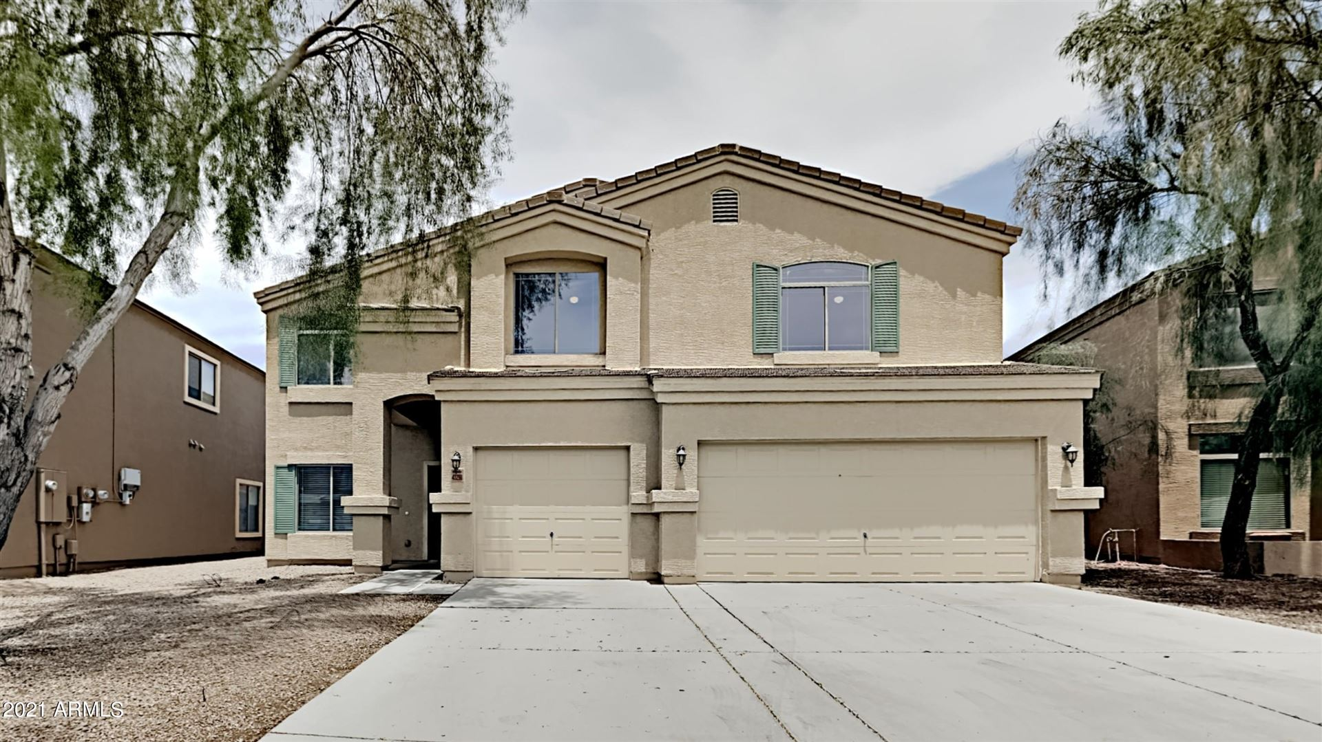 Photo for 43298 W ESTRADA Street, Maricopa, AZ 85138 (MLS # 6247895)