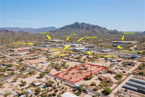 Photo of 34047 N 52ND Street, Cave Creek, AZ 85331 (MLS # 6218896)