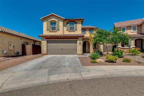 Photo of 25224 N 56TH Avenue, Phoenix, AZ 85083 (MLS # 6224896)