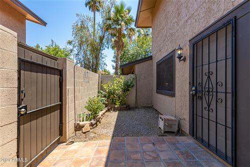 Photo of 1135 N GRANITE REEF Road, Scottsdale, AZ 85257 (MLS # 6245896)