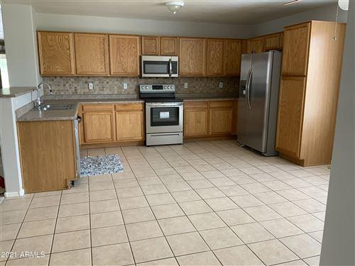 Tiny photo for 43837 W BEDFORD Drive, Maricopa, AZ 85138 (MLS # 6251896)
