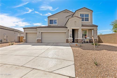 Photo of 31077 W CHEERY LYNN Road, Buckeye, AZ 85396 (MLS # 6309896)
