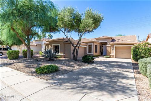 Photo of 440 S BRETT Street, Gilbert, AZ 85296 (MLS # 6310896)
