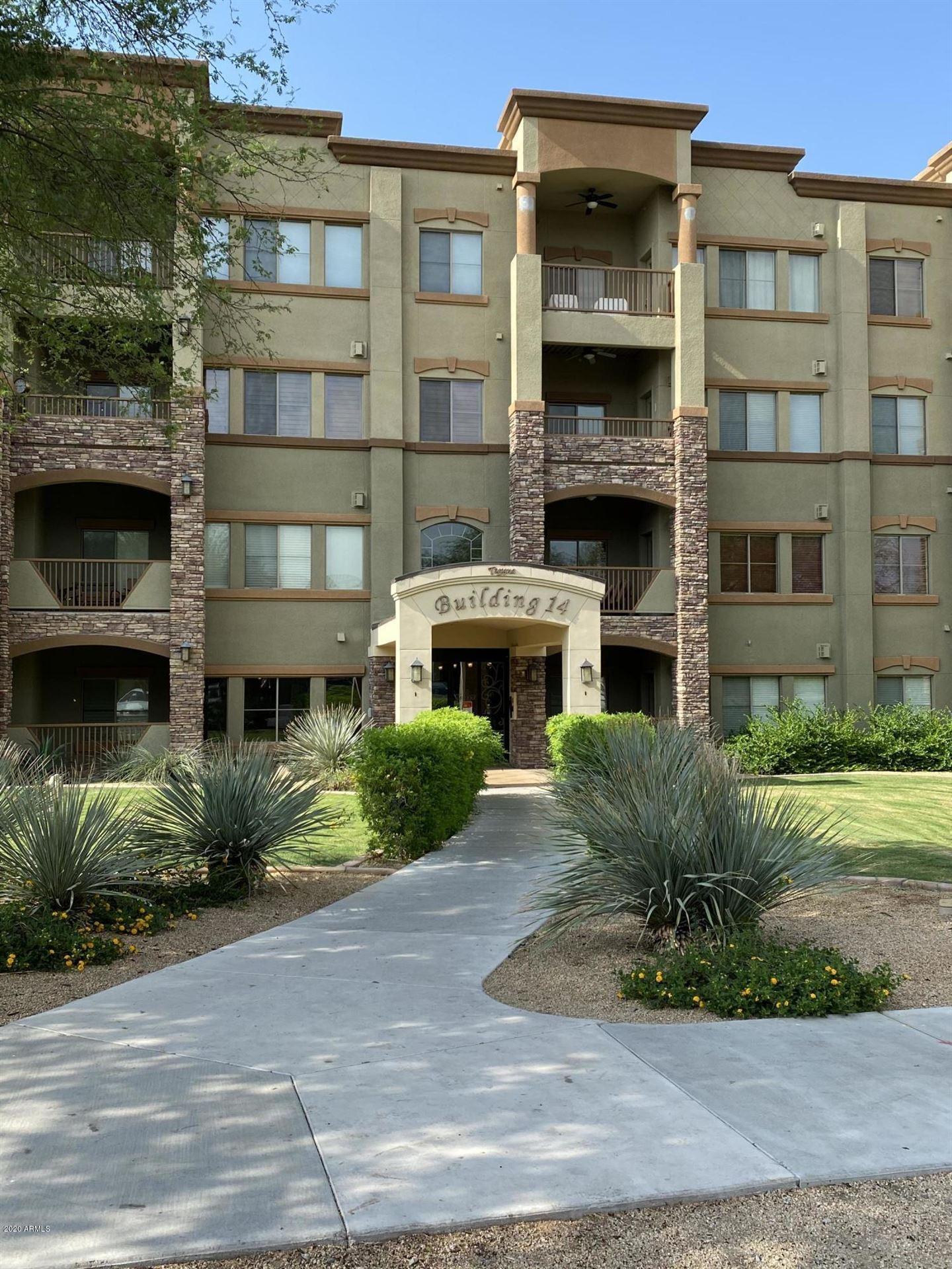 5350 E DEER VALLEY Drive E #2237, Phoenix, AZ 85054 - MLS#: 6124896