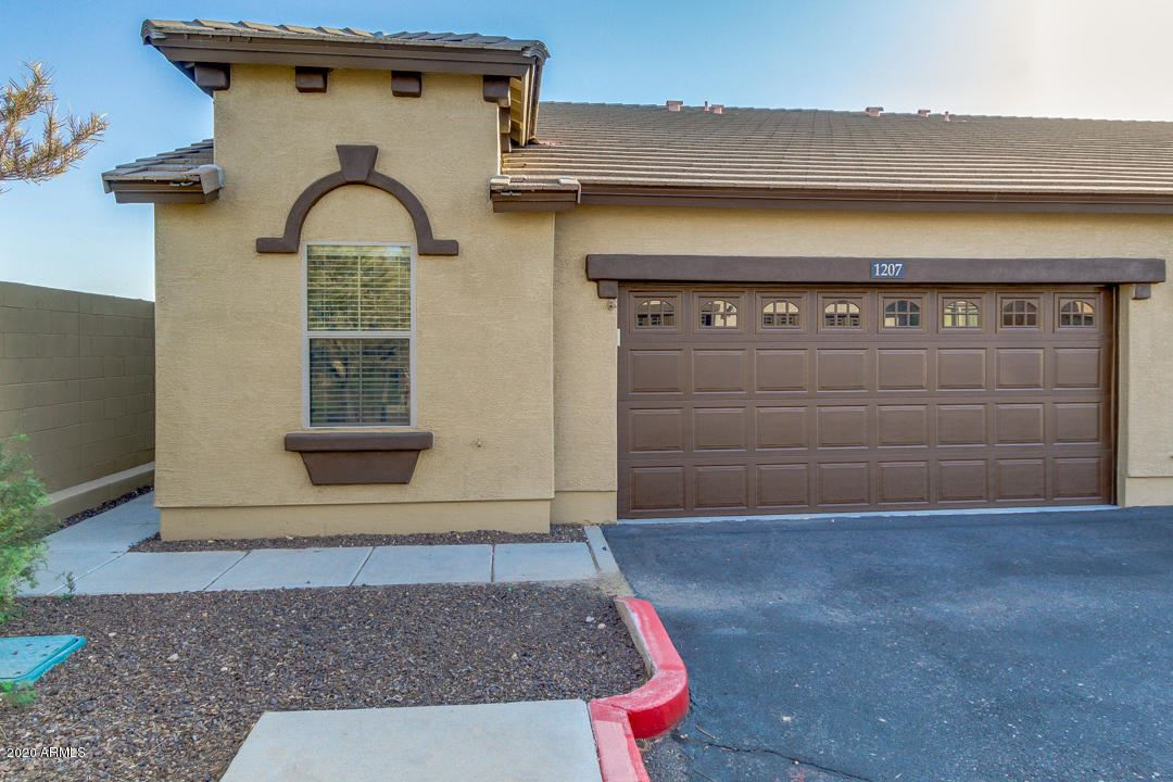 2725 E MINE CREEK Road #1207, Phoenix, AZ 85024 - MLS#: 6130896