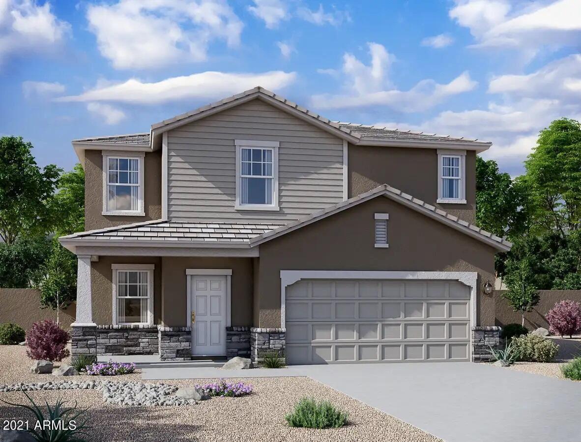 Photo of 35227 W SANTA CLARA Avenue, Maricopa, AZ 85138 (MLS # 6231896)