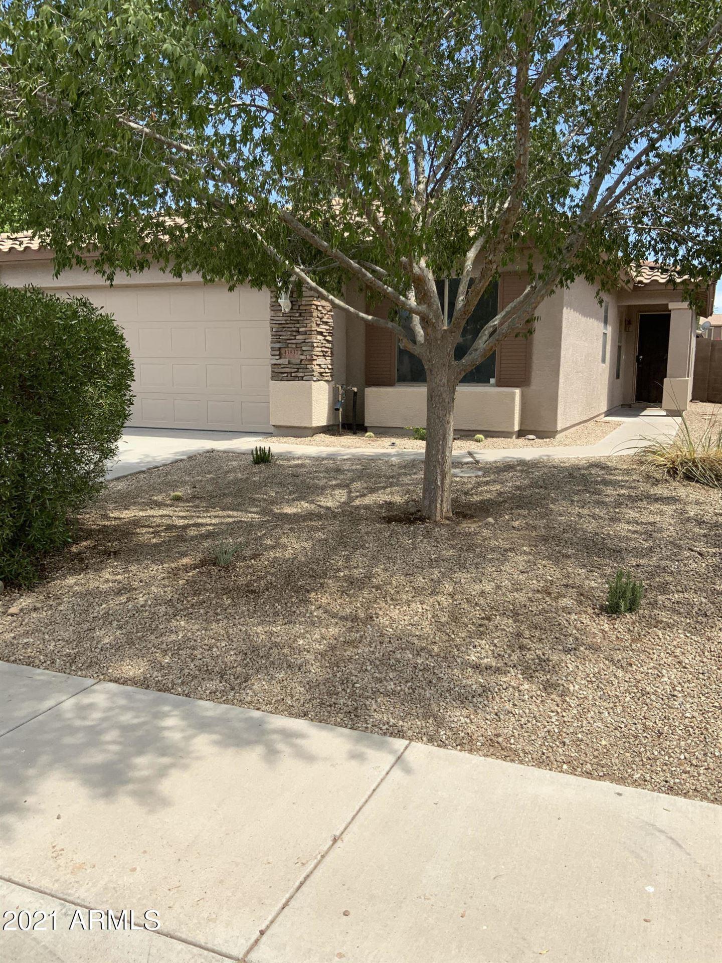 Photo for 43837 W BEDFORD Drive, Maricopa, AZ 85138 (MLS # 6251896)