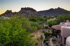 Photo of 7373 E CLUBHOUSE Drive #7, Scottsdale, AZ 85266 (MLS # 5971897)