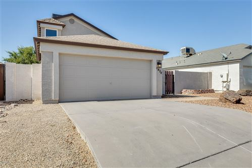 Photo of 8820 W ATHENS Street, Peoria, AZ 85382 (MLS # 6098897)