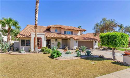 Photo of 15419 N 61ST Street, Scottsdale, AZ 85254 (MLS # 6165897)