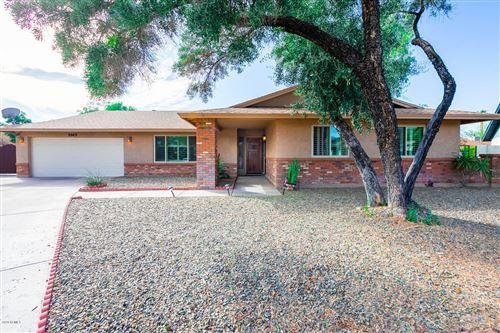 Photo of 9069 E LUDLOW Drive, Scottsdale, AZ 85260 (MLS # 6167897)