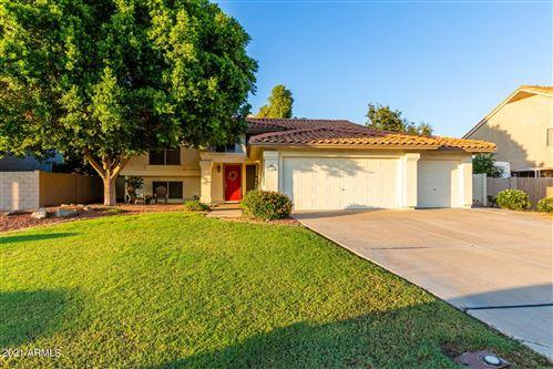 Photo of 7144 W CORRINE Drive, Peoria, AZ 85381 (MLS # 6294897)
