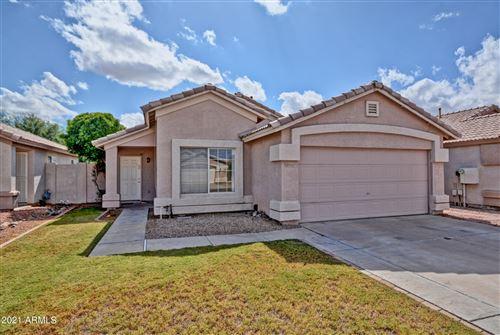 Photo of 10427 W READE Avenue, Glendale, AZ 85307 (MLS # 6307897)