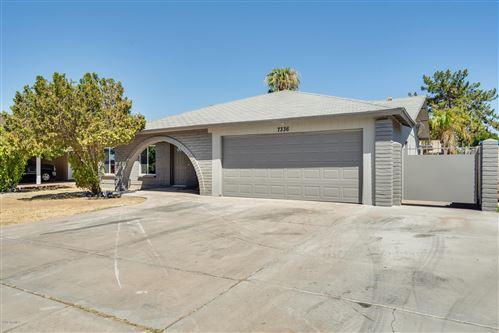 Photo of 7336 W PECK Drive, Glendale, AZ 85303 (MLS # 6308897)