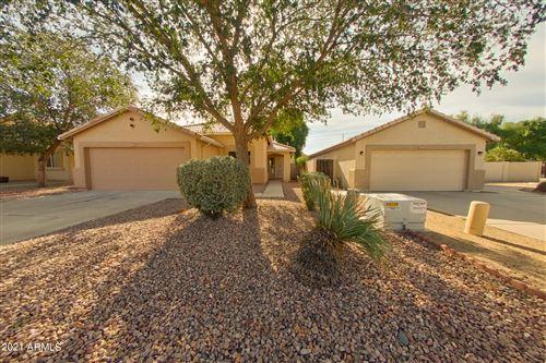 Photo of 9327 W GOLD DUST Avenue, Peoria, AZ 85345 (MLS # 6310897)