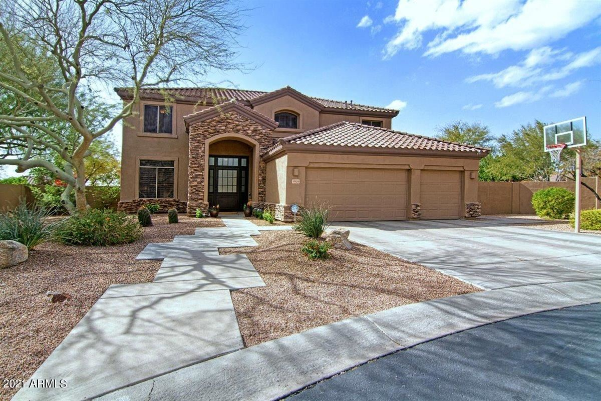 Photo of 10920 E Butherus Drive, Scottsdale, AZ 85255 (MLS # 6203897)
