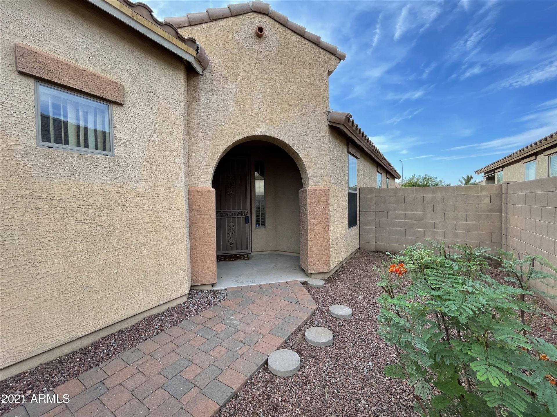 Photo of 10114 W PAYSON Road, Tolleson, AZ 85353 (MLS # 6270897)