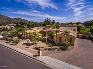 Photo of 12009 S EQUESTRIAN Trail, Phoenix, AZ 85044 (MLS # 5898898)