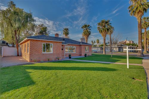 Photo of 301 E ALVARADO Road, Phoenix, AZ 85004 (MLS # 6024898)