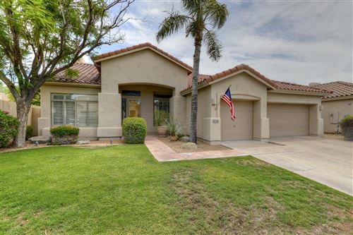 Photo of 14501 N 98TH Place, Scottsdale, AZ 85260 (MLS # 6102898)