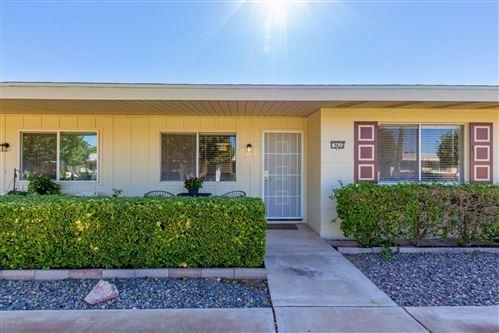 Photo of 9633 N 111TH Avenue, Sun City, AZ 85351 (MLS # 6153898)