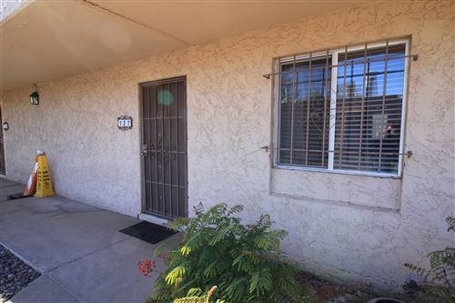 Photo of 3313 N 68TH Street #127, Scottsdale, AZ 85251 (MLS # 6166898)