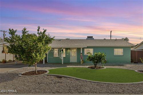 Photo of 2033 W CITRUS Way, Phoenix, AZ 85015 (MLS # 6309898)