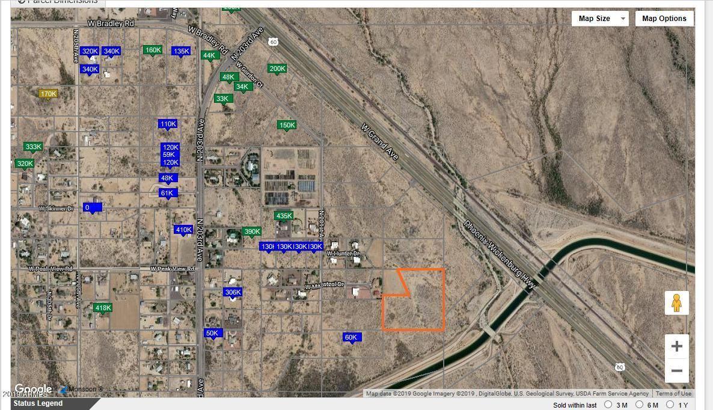 Photo of 28801 N 200th Avenue, Wittmann, AZ 85361 (MLS # 6199898)