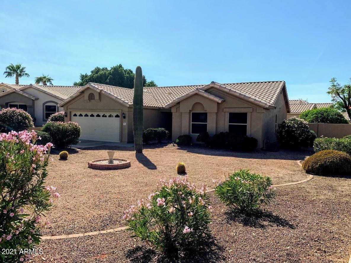 Photo of 3012 N PAPILLON Circle, Mesa, AZ 85215 (MLS # 6200898)