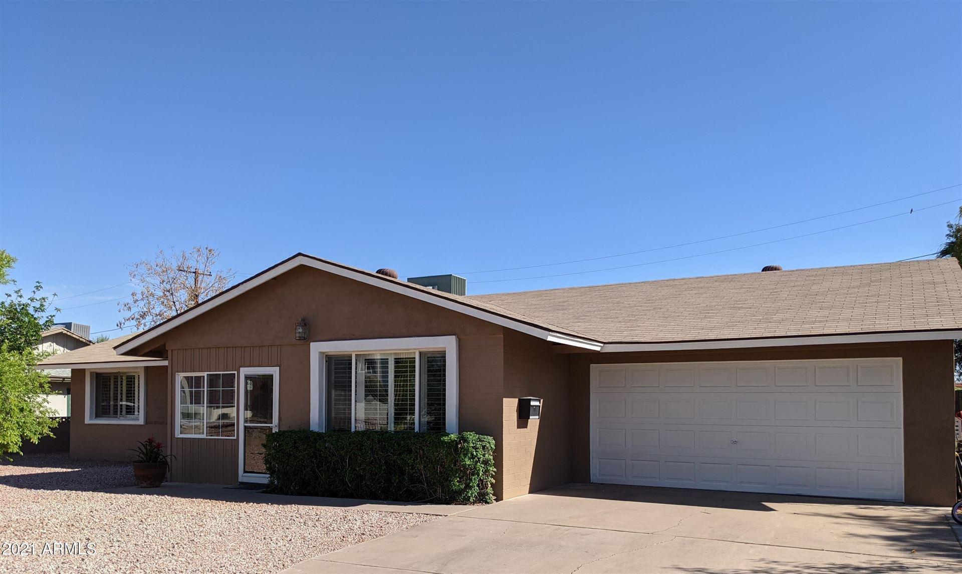 603 E MCKELLIPS Road, Tempe, AZ 85281 - MLS#: 6231898