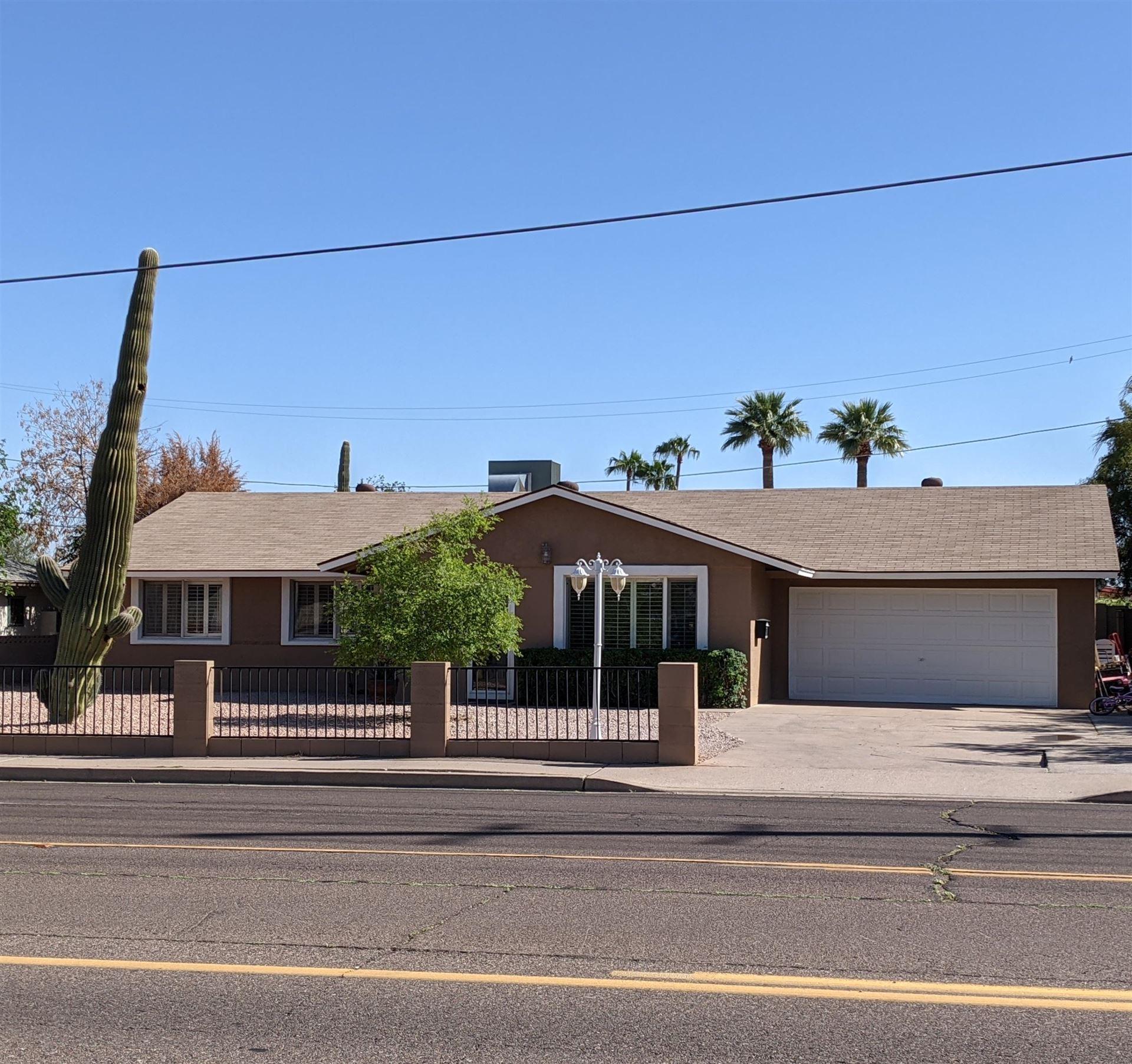 Photo of 603 E MCKELLIPS Road, Tempe, AZ 85281 (MLS # 6231898)