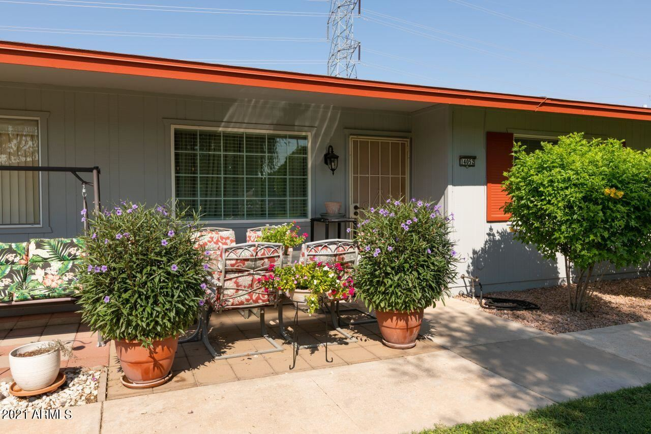 Photo of 14052 N NEWCASTLE Drive, Sun City, AZ 85351 (MLS # 6294898)